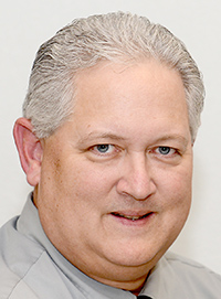 Ed Kestler : Senior Advertising Coordinator