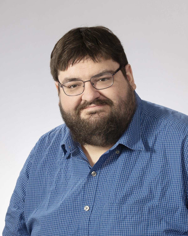 Brad Robichaux : Reporter