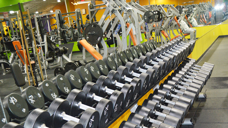 Gyms Addressing Outbreak With Closures Cleaning Protocols Port Arthur News Port Arthur News