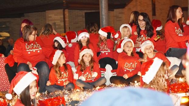 Nederland Christmas Parade 2020 City makes COVID call on Nederland's Annual Lighted Christmas