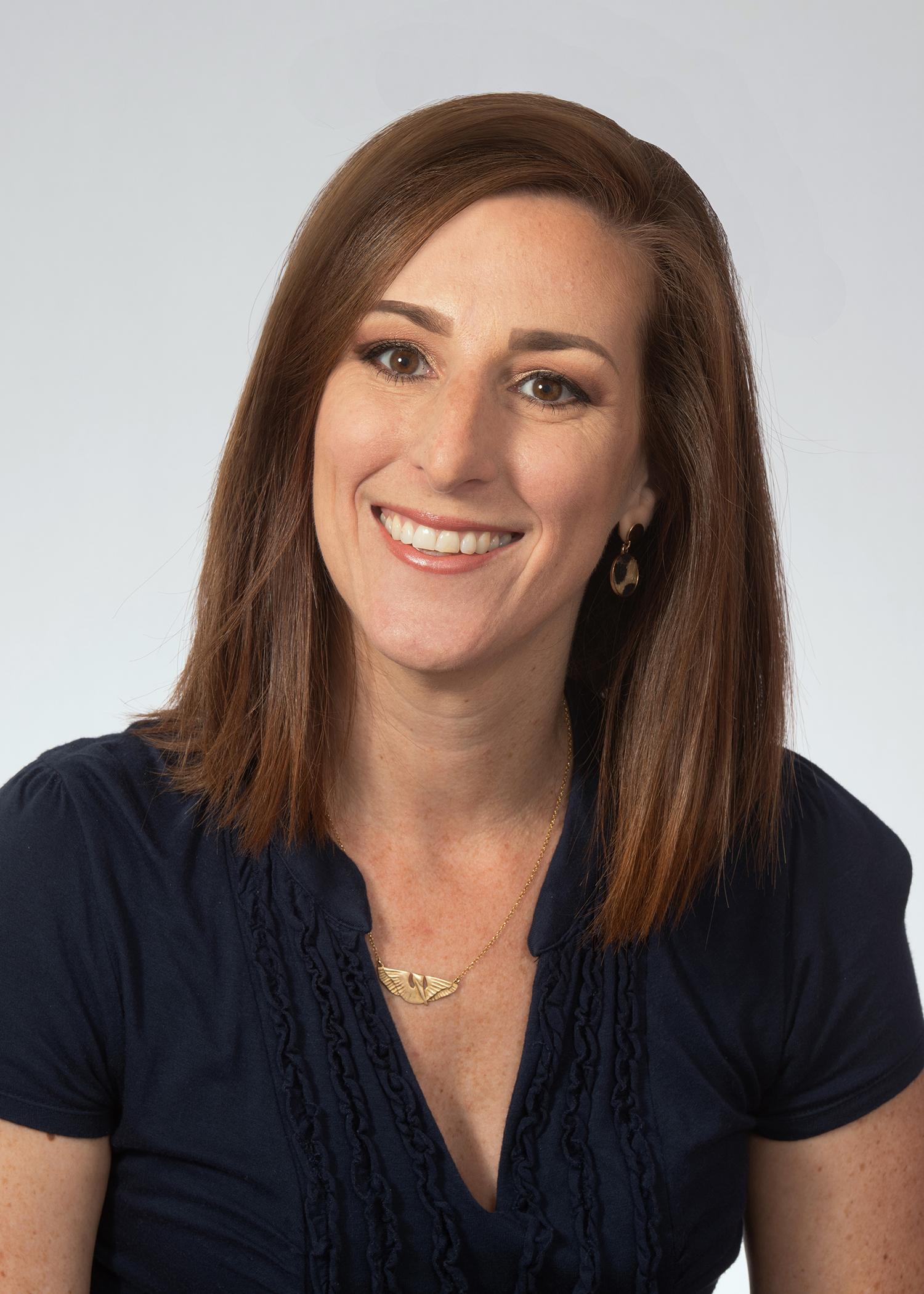 Candace Hemelt : Senior Advertising Coordinator